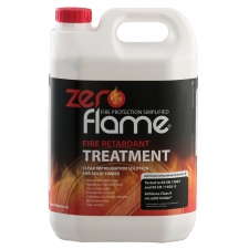 Fire Retardant Treatment