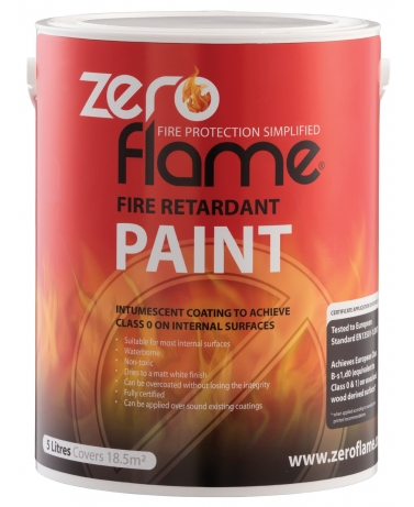 Zeroflame Paint